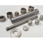 Stanchion & Steerer tube replacement tool