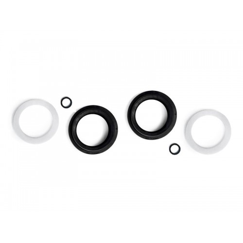 ND Tuned Seals Kit 32mm, Dual Dust Wiper 32x42x7mm